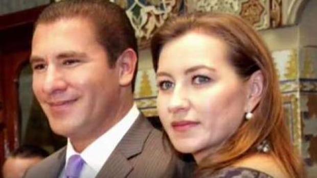 [TLMD - LV] Investigan mortal accidente de gobernadora de Puebla