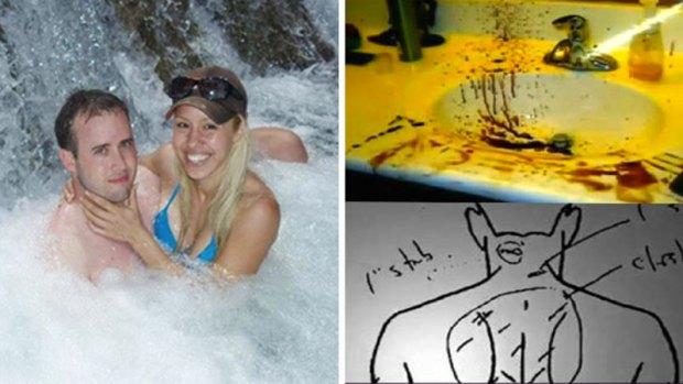 Fotos: Jodi Arias y el asesinato que la llevó a la cárcel
