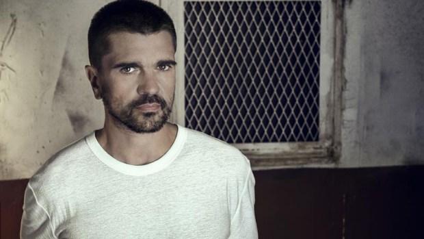 Juanes explora el reguetón por influencia de sus hijos