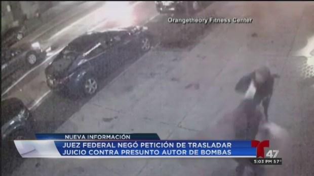 [TLMD - NY] Juez niega importante petición a presunto terrorista