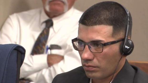 [TLMD - El Paso] Juicio de Joel García: dan a conocer declaraciones