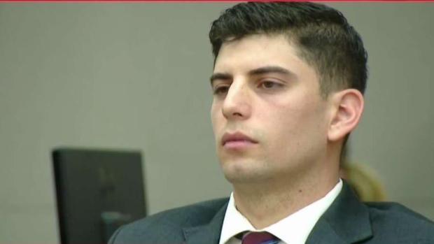 [TLMD - SD] Jurado: culpable de homicidio involuntario