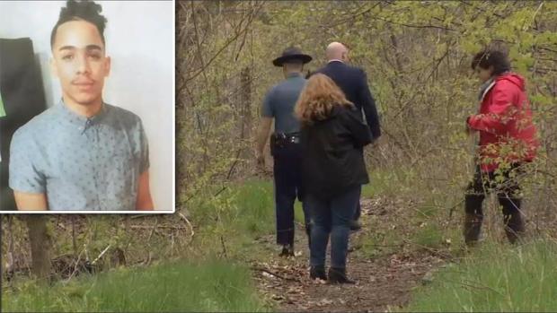 [TLMD - Boston] Jurados recorren últimos momentos de joven decapitado en Lawrence
