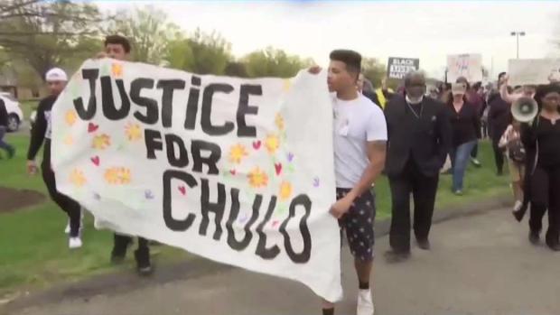 [TLMD - Boston] Justicia para Chulo: Marchan por muerte de boricua en tiroteo