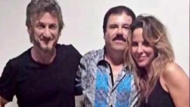 Kate del Castillo y el juicio contra ''El Chapo''
