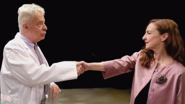 """[TLMD - NY] La obra """"Exquisita Agonía"""" en el Repertorio Español"""