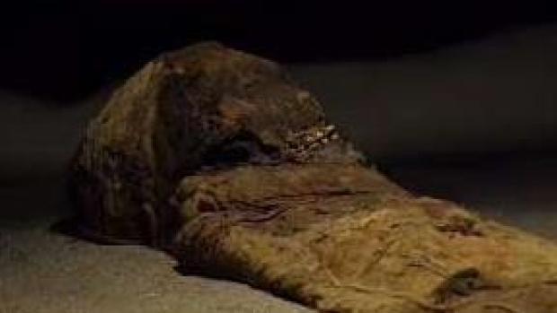 Qué pasa con las increíbles Momias de Chinchorro