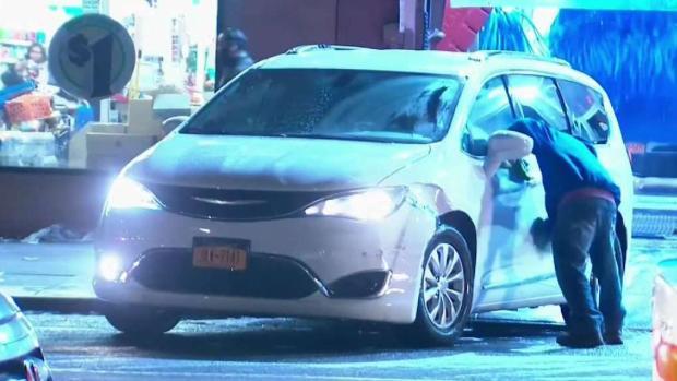[TLMD - NY] Lavado de autos de NJ encara demanda por presunto robo de salario