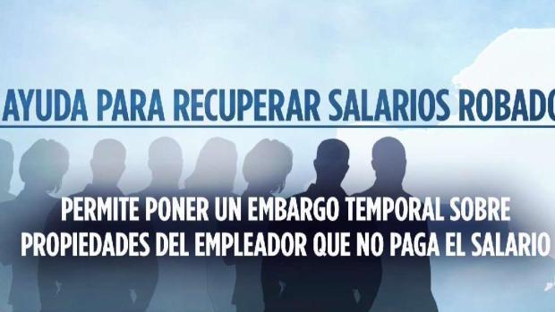 [TLMD - NY] Leyes clave que protegen a las comunidades hispanas