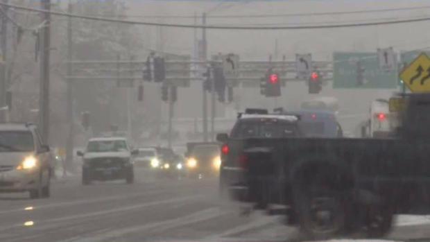 [TLMD - Boston] Llega la nieve a Nueva Inglaterra