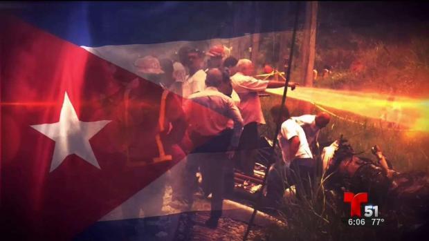 [TLMD - MIA] Lo mas reciente sobre la tragedia del avion en Cuba