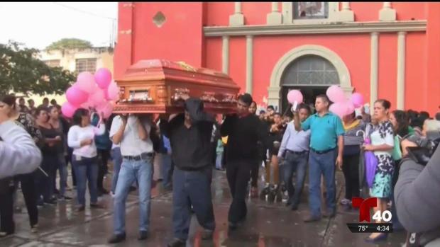 Los feminicidios no parecen tener fin en México