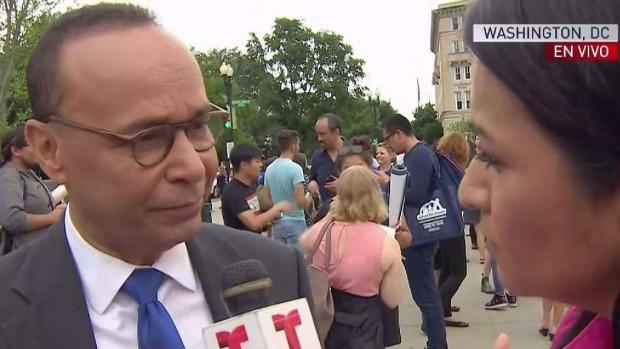 Luis Gutiérrez opina sobre el fallo
