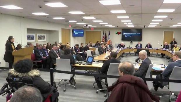 [TLMD - NY] MTA vota por aumento de pasajes