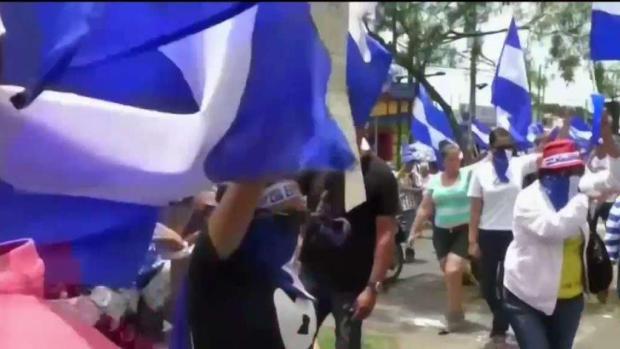 Más de 400 muertos tras protestas en Nicaragua