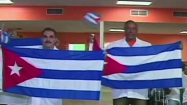 [TLMD - MIA] Médicos cubanos heridos en Venezuela tras violento asalto