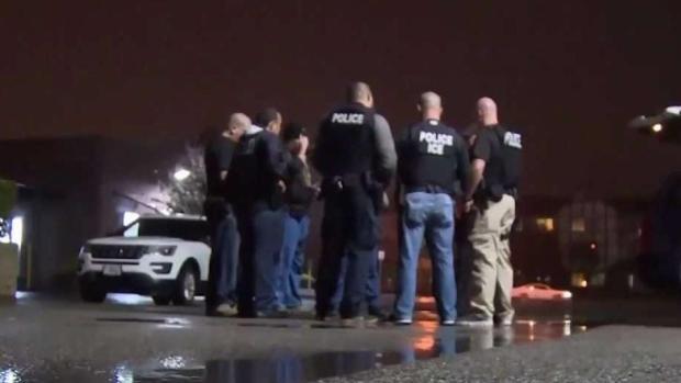 Condado Montgomery no retendrá a personas indocumentadas a pesar de pedidos de ICE