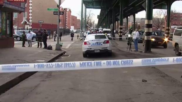 [TLMD - NY] Mortal disputa en El Bronx