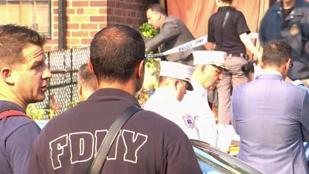 [TLMD - NY] Mortal incendio en Queens enluta a familia dominicana