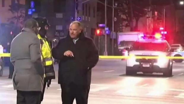 [TLMD - NY] NYPD: Conductor atropella a padre de cuatro y huye