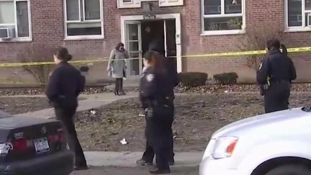 [TLMD - NY] NYPD: Hombre asesina a su esposa a estocadas