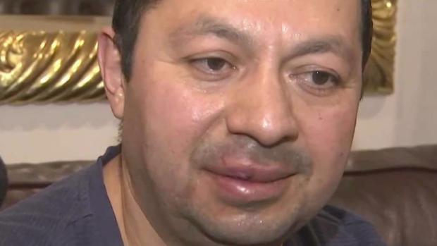 [TLMD - NY] NYPD: Hombre empuja a padre hispano a vías de tren