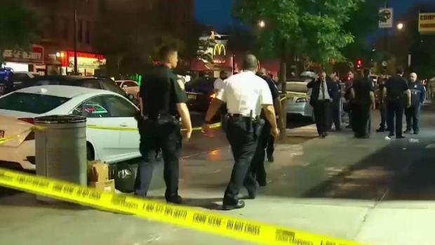 [TLMD - NY] NYPD: apuñalado a muerte en una bodega de Manhattan
