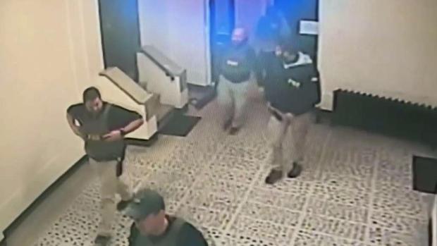 [TLMD - NY] NYPD: dominicano planearía ataque terrorista en NYC