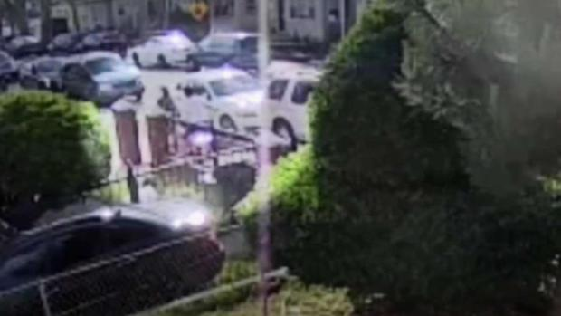 [TLMD - NY] NYPD: hispano trató de secuestrar a niña de 3 años