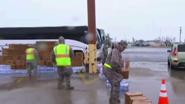 [TLMD - NY] NY y NJ extienden ayuda a Texas