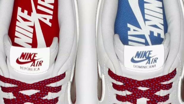[TLMD - NY] Nike rinde tributo a la comunidad dominicana