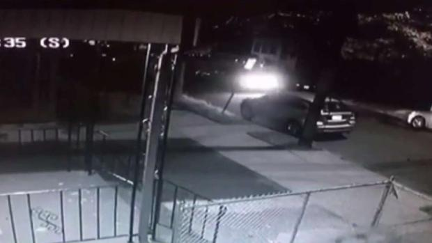 [TLMD - Boston] Niño de 8 años alcanzado por bala mientras dormía