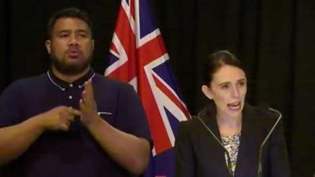 [TLMD - LV] Nueva Zelanda prohíbe los rifles de asalto