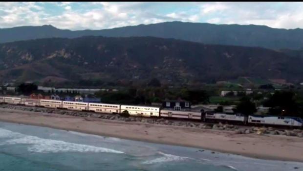 [TLMD - LA] Nuevo recorrido diario de Amtrak entre LA y San Diego