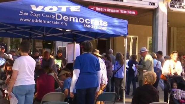 [TLMD - SD] Nuevos ciudadanos se preparan para votar