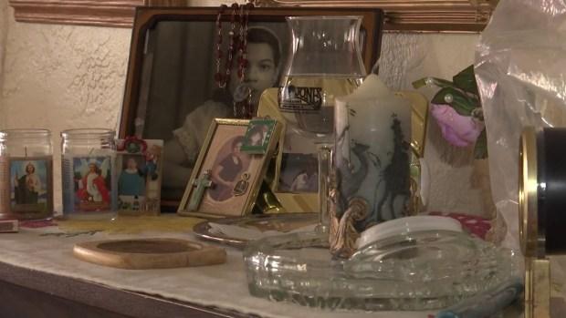 [TLMD - El Paso] Mujer de Las Cruces relata supuesto abuso por hombre mayor
