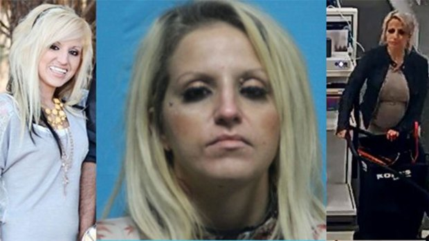 """Policía en Southlake le escribe """"dulce carta"""" a presunta criminal"""