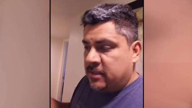 Padre halla marihuana de su hijo y su reacción se vuelve viral