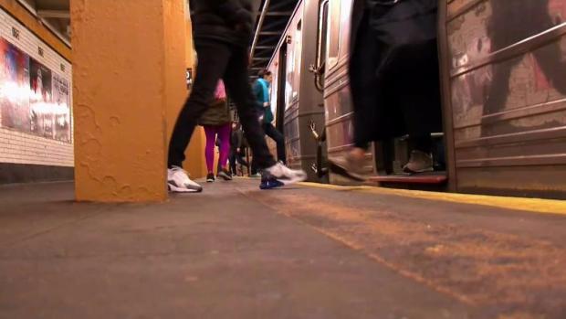 [TLMD - NY] Pánico en el subway por patrón de ataques con cuchillo