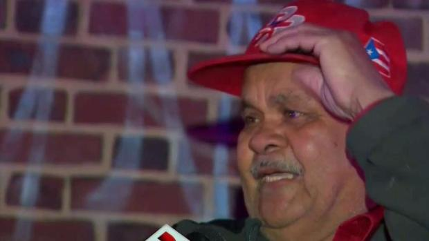 [TLMD - NY] Pavoroso incendio devora hogares de familias hispanas