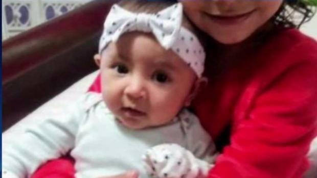 [TLMD - Boston] Pequeña de 2 meses atropellada en Revere sigue luchando