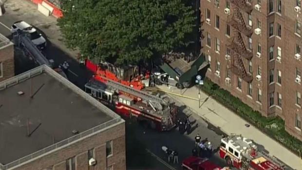 [TLMD - NY] Pequeño muere arrollado por vehículo en Brooklyn