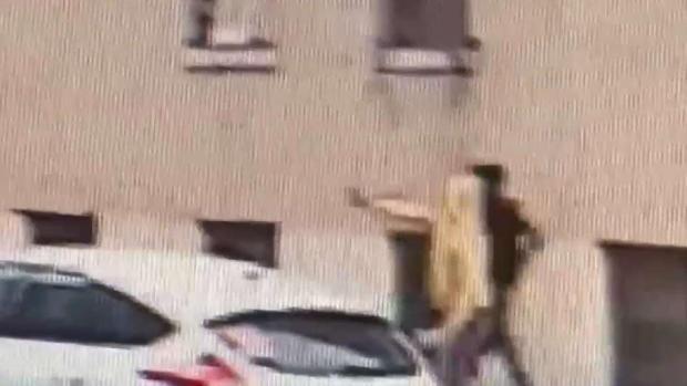 [TLMD - NY] Perturbador video de balacera que segó la vida de joven boricua