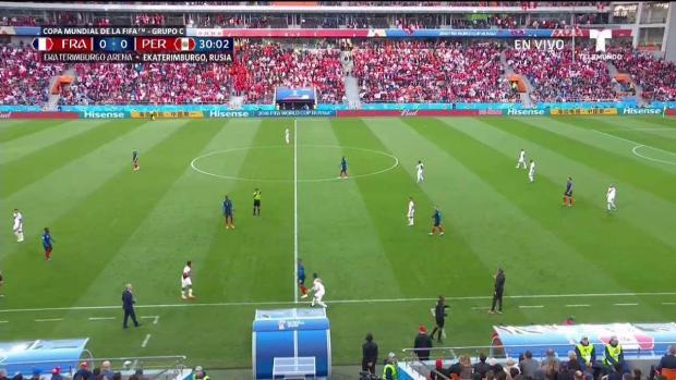 [TLMD - MIA] Perú pierde oportunidad de gol
