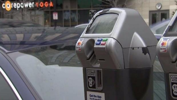 [TLMD - Boston] Planean aumentar precios de parquímetros en Boston