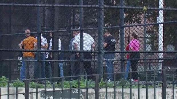 [TLMD - NY] Policía: Balacera en inmediaciones de escuela