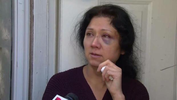 [TLMD - NY] Policía: hijo acuchilla a su padre y golpea a su madre