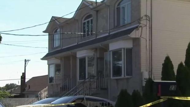 [TLMD - NY] Policía: madre y dos hijos son hallados muertos en NY