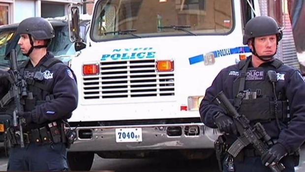 [TLMD - NY] ¿Por qué NY es tan susceptible al terrorismo?