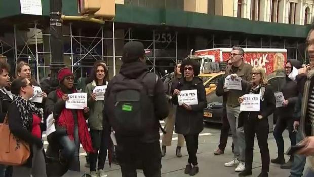 [TLMD - NY] Posible cierre de Rikers Island causa controversia